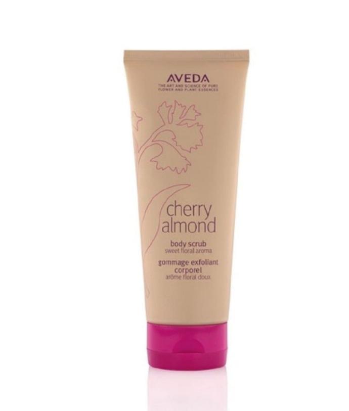Cherry Almond Body Scrub Aveda 200ml