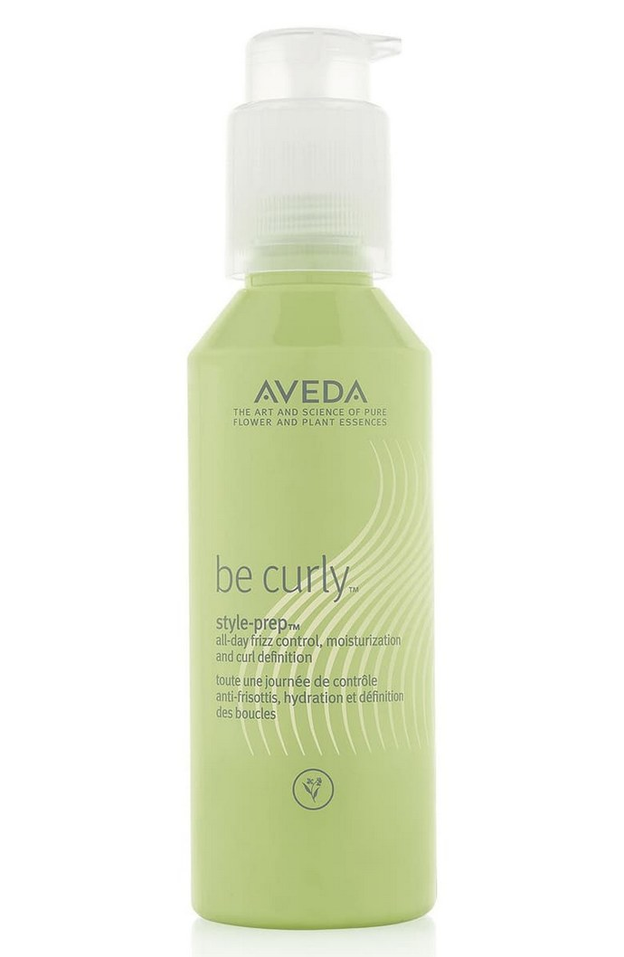 Aveda Προϊόν για όγκο Be Curly Style Prep