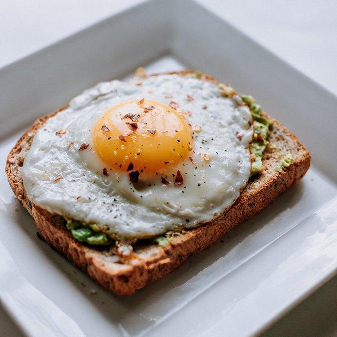 ιδέες για γρήγορο πρωινό