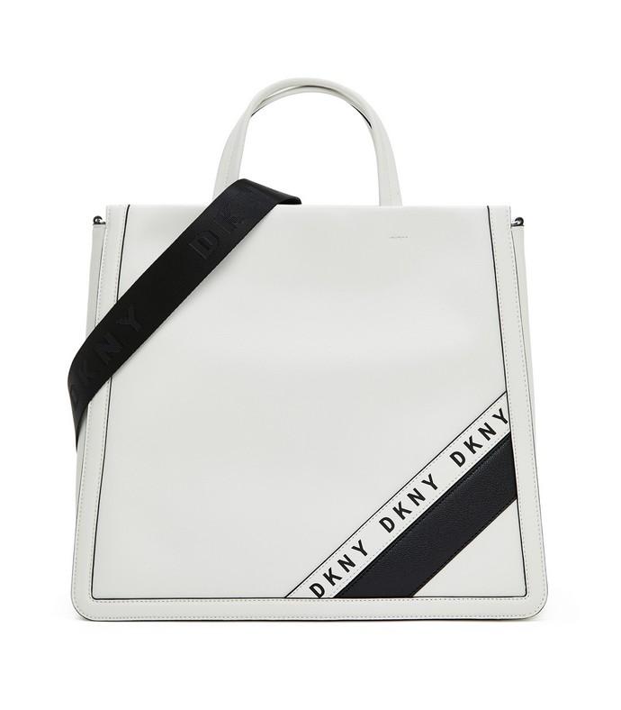 Τσάντα χειρός με logo