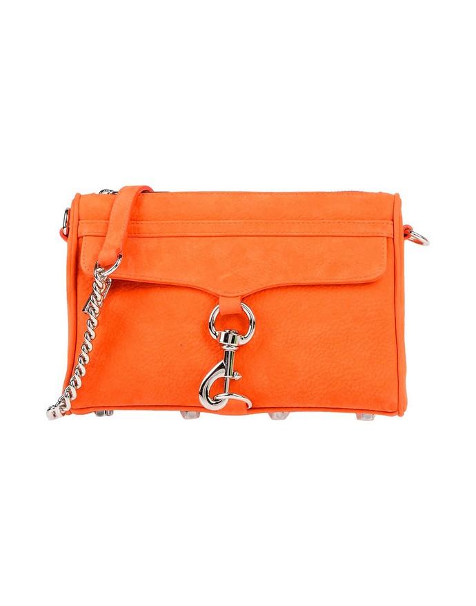 Τσάντα ταχυδρόμου με αγκράφα
