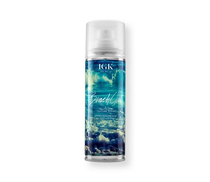 IGK Beach Club Volumizing Texture Spray