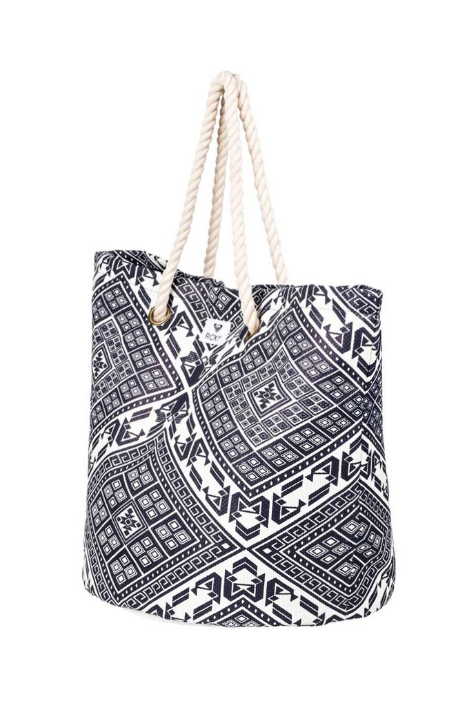 Printed τσάντα θαλάσσης