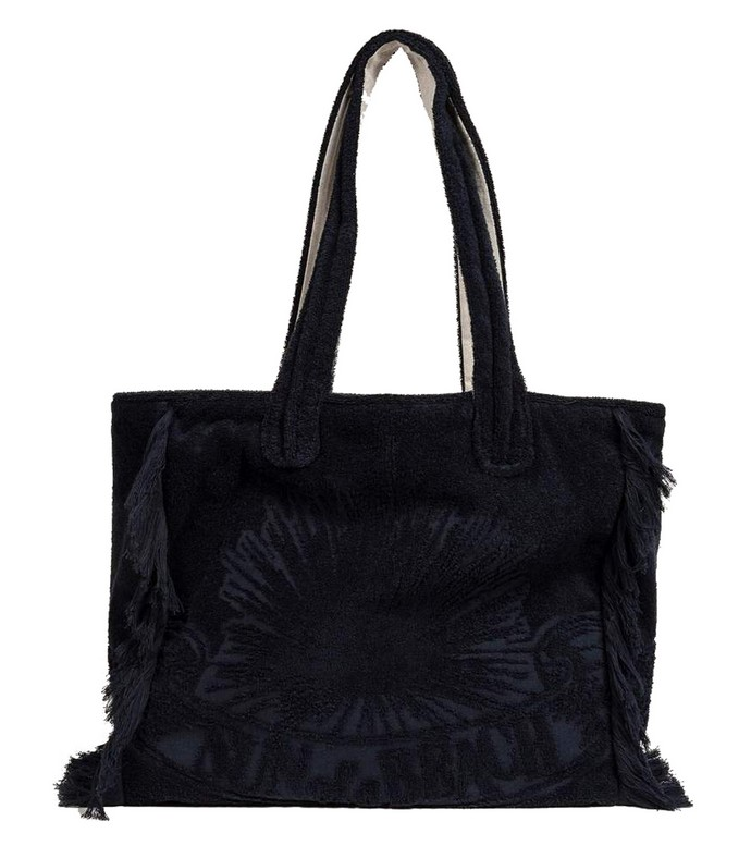 Πετσετέ τσάντα θαλάσσης