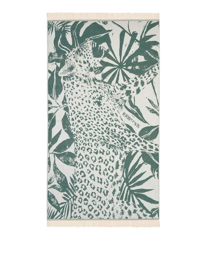 Πετσέτα με graphic print