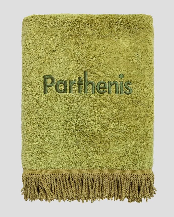 Βαμβακερή πετσέτα παραλίας