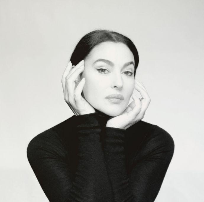 Monica Bellucci Ηρώδειο