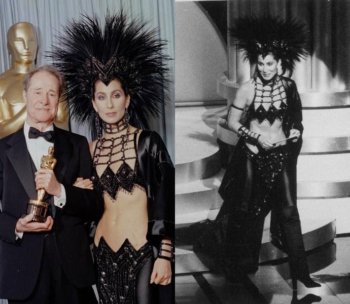 καλύτερες εμφανίσεις στα Oscars