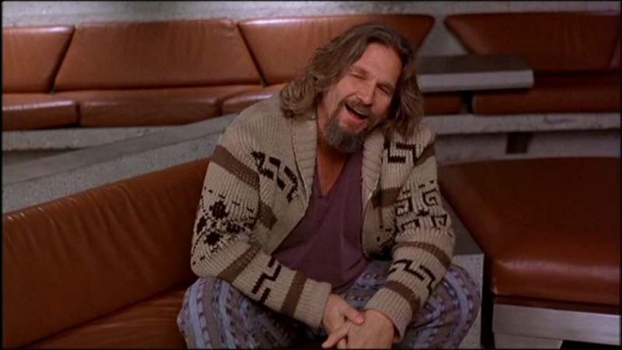 jeff bridges in big lebowski