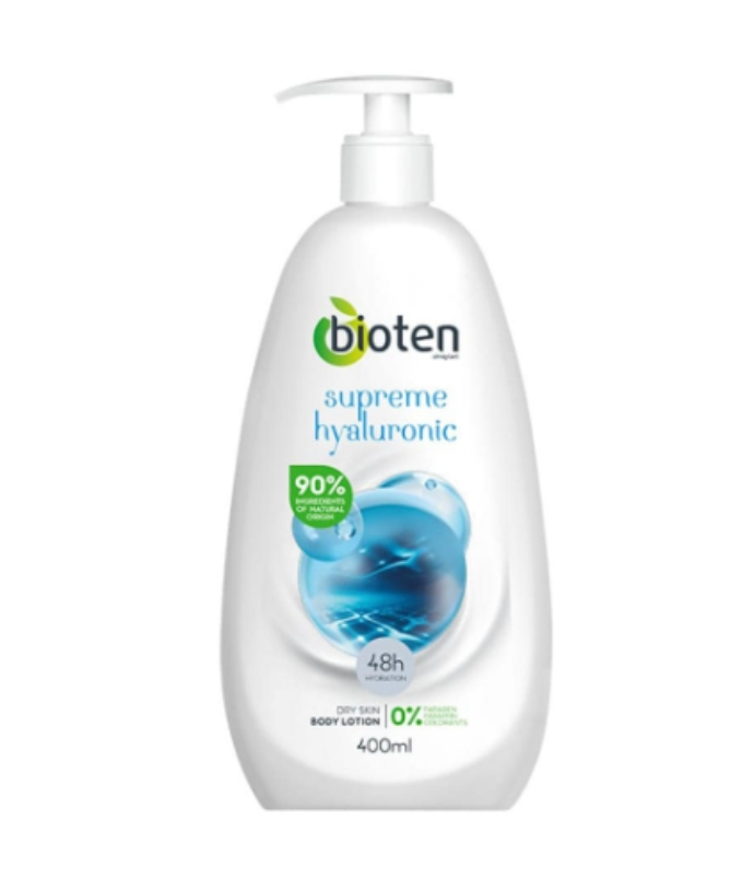 Bioten Body Lotion Hyaluronic