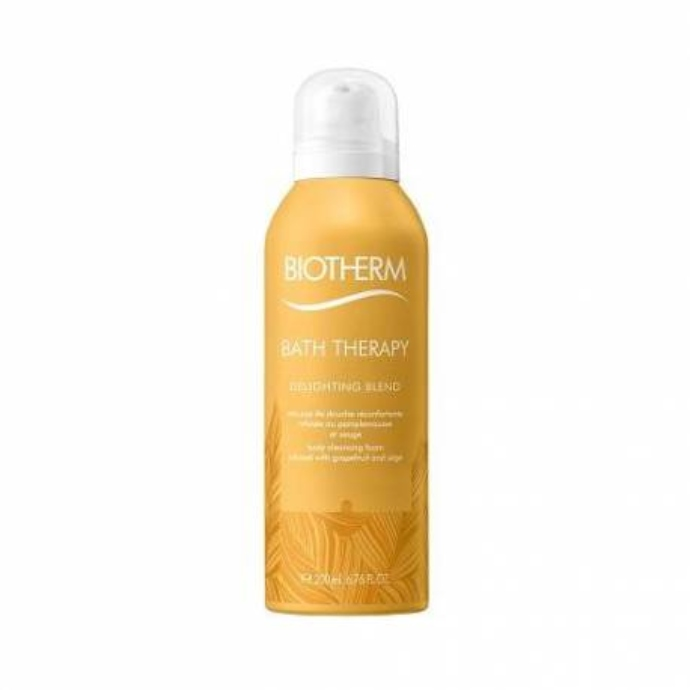 Bath Therapy Relax Foam Biotherm