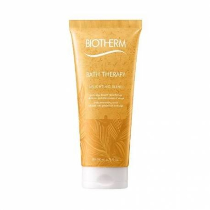 Bath Therapy Invigorating Scrub Biotherm
