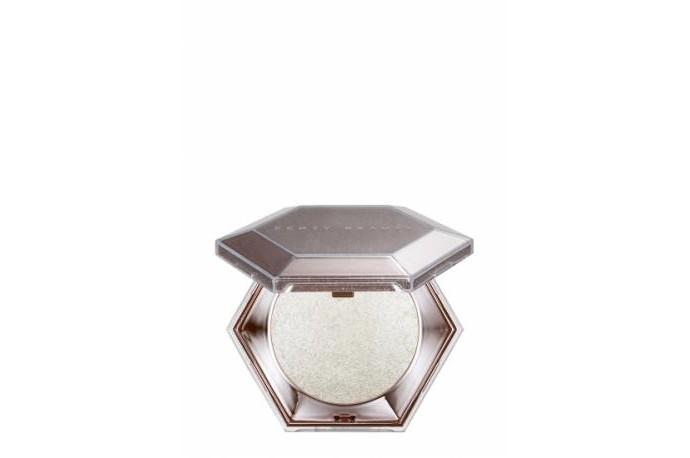 Diamond ball highlighter