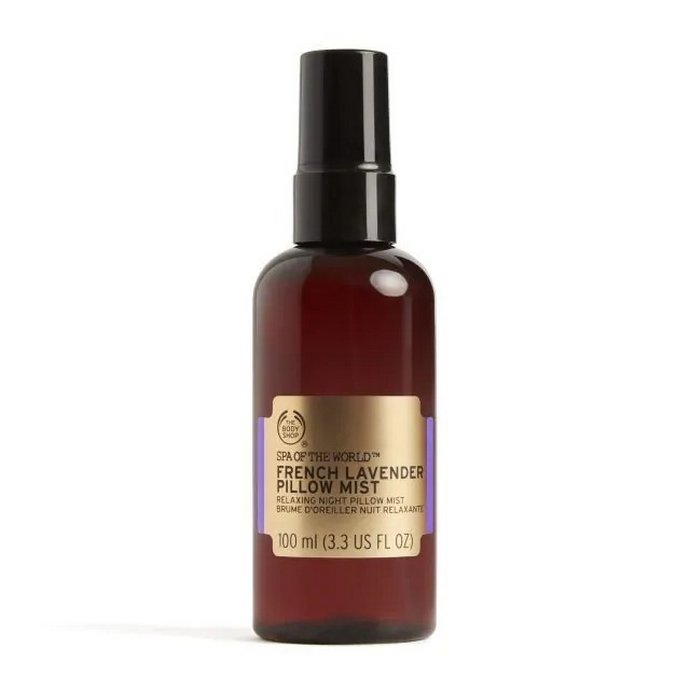 The Body Shop Relaxing Night Pillow Mist