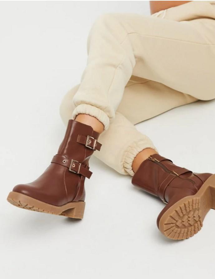 stylish μποτάκια