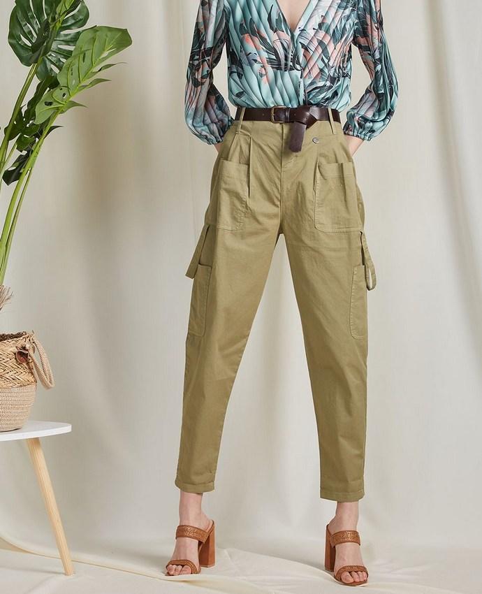 BSB Fashion - Παντελόνι