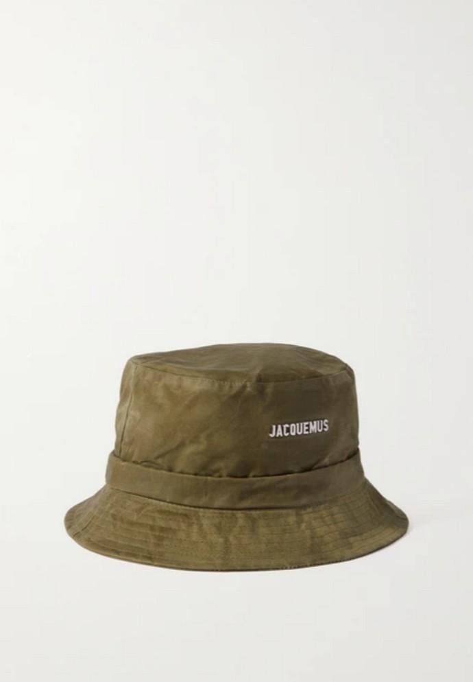 Kαπέλο με logo