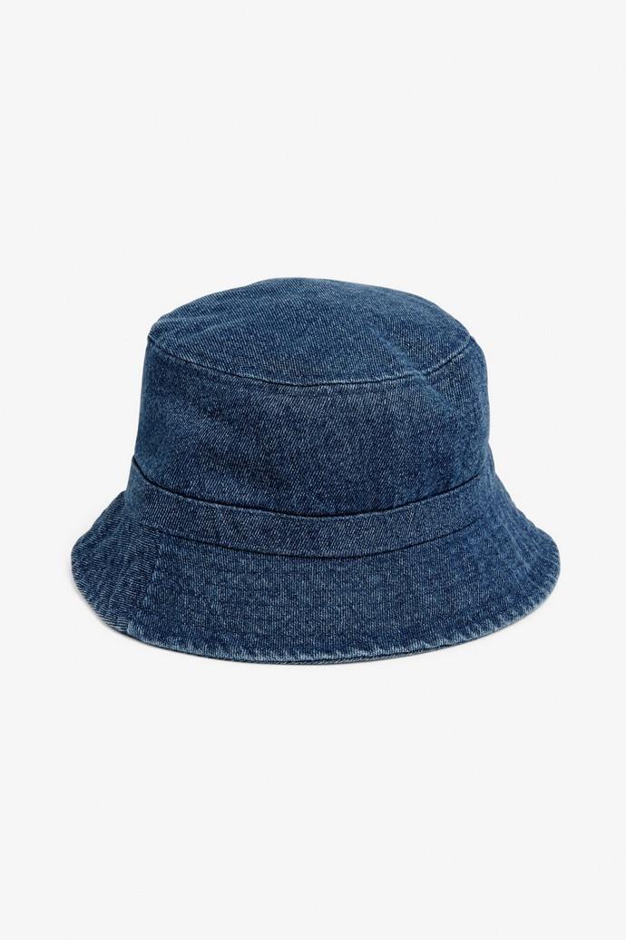 Τζιν καπέλο