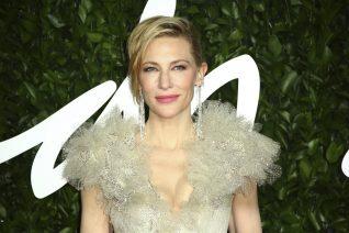 Έχεις καρέ; Η Cate Blanchett υιοθέτησε την πιο chic εκδοχή του