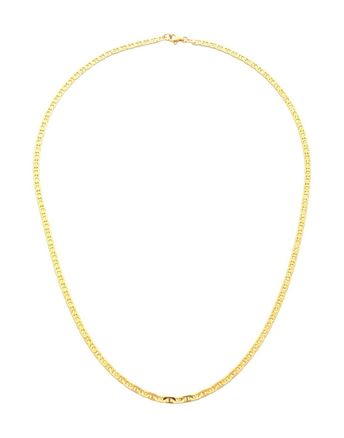 Chain necklace λεπτό