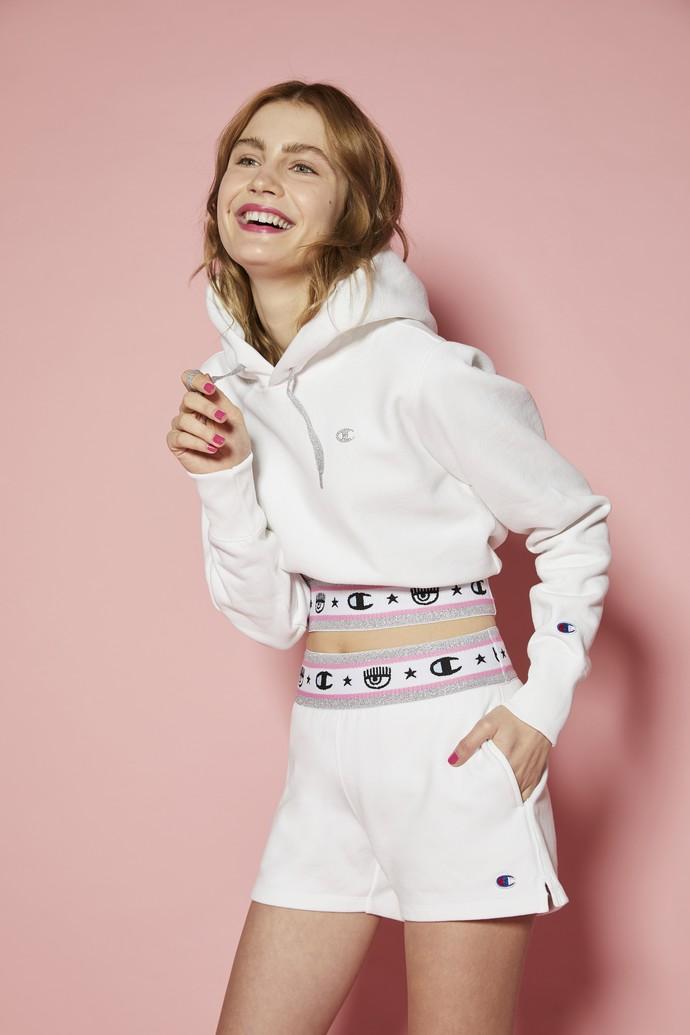 stylish αθλητικά ρούχα, Chiara Ferragni