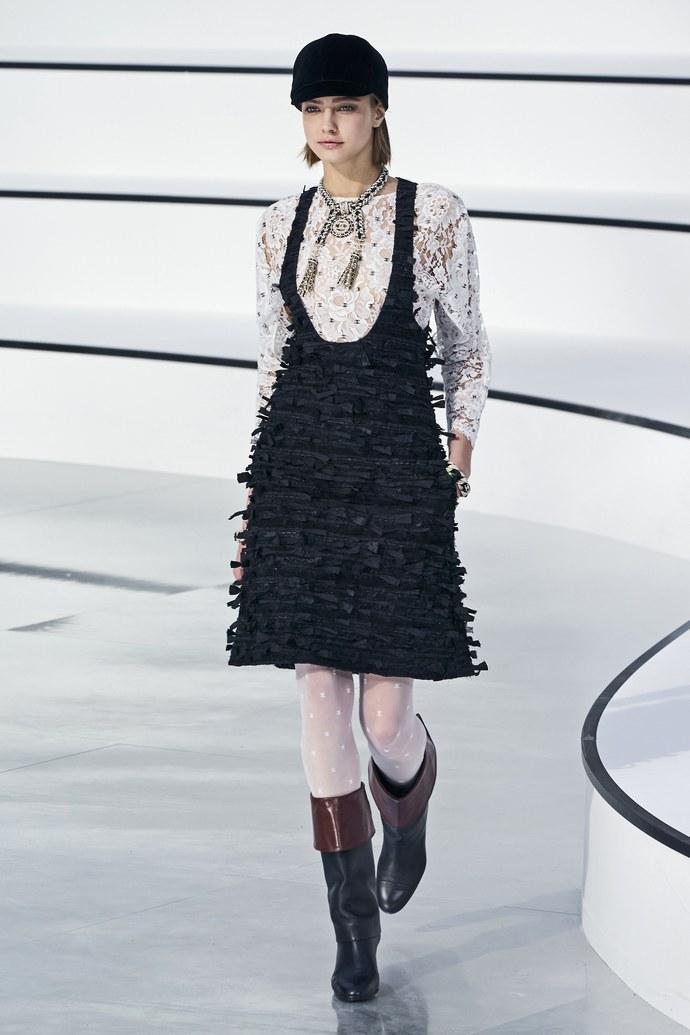 συλλογή Chanel