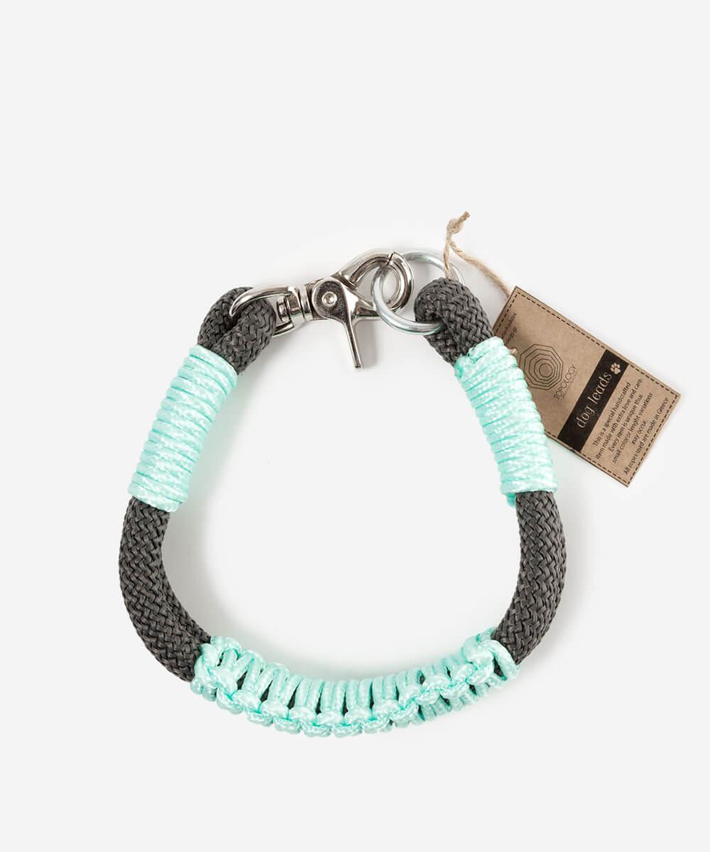charcoal-gray-mint-dog-collar-Topology-1.jpg