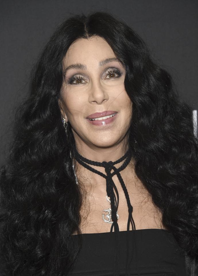 Cher πλαστικές επεμβάσεις