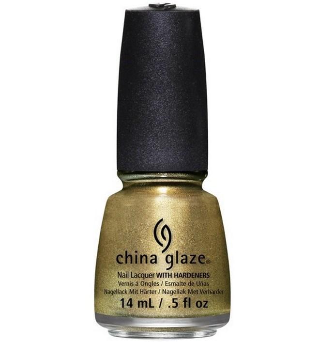 Βερνίκι νυχιών China Glaze 81858 Mind The Gap 14ml