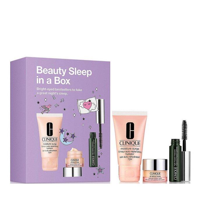 Clinique Beauty Sleep In A Box