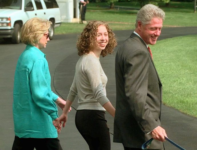 Bill Clinton Hillary Monica Lewinski