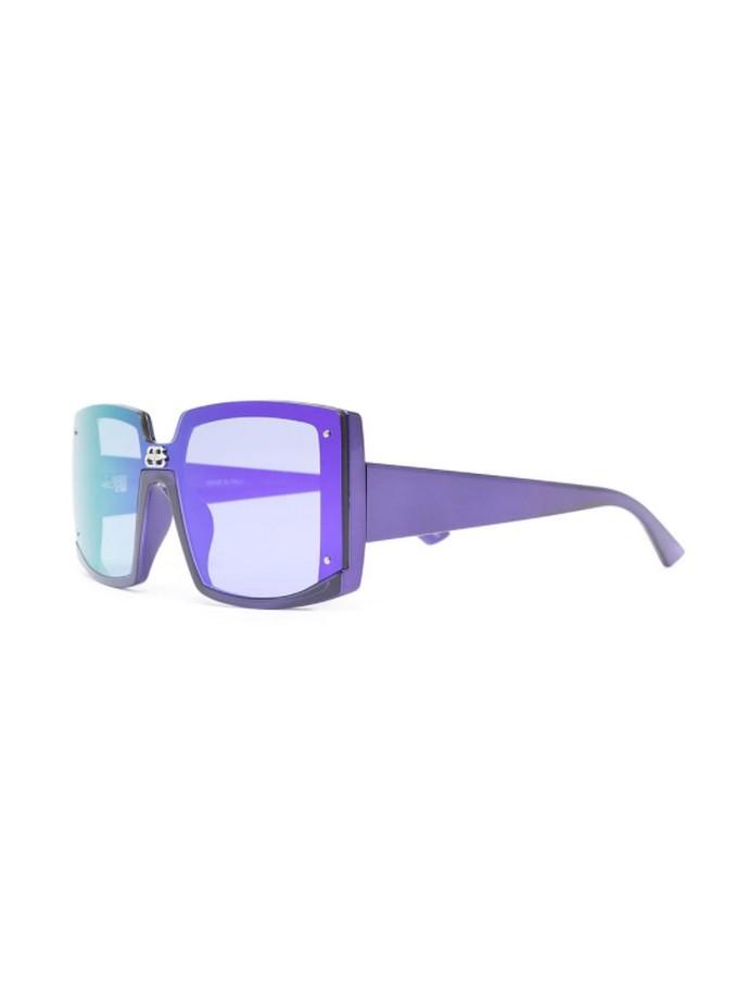Οversized γυαλιά ηλίου