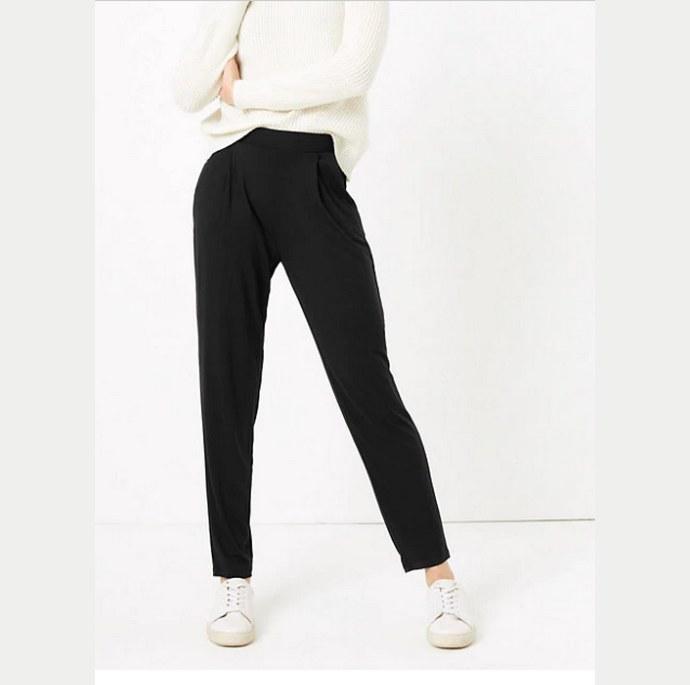 άνετα παντελόνια