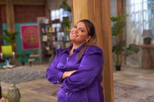 Δανάη Μπάρκα: Η αφιέρωση στον σύντροφό της, Πάνο Αδαμόπουλο. Τι έρωτας