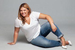 Η Δανάη Μπάρκα για τον Λιάγκα: «Ο παρουσιατής που βρίζει τους υπέρβαρους»