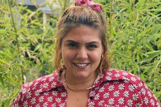 Δανάη Μπάρκα: Έγινε ξανθιά. Ένα wow θα το πεις κι εσύ