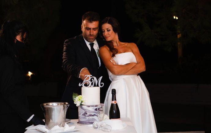 Διάσημοι παντρεύτηκαν 2020 γάμοι