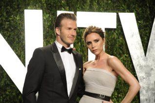 O Beckham αποκάλυψε τη στιγμή που ερωτεύτηκε τη Victoria, 21 χρόνια πριν