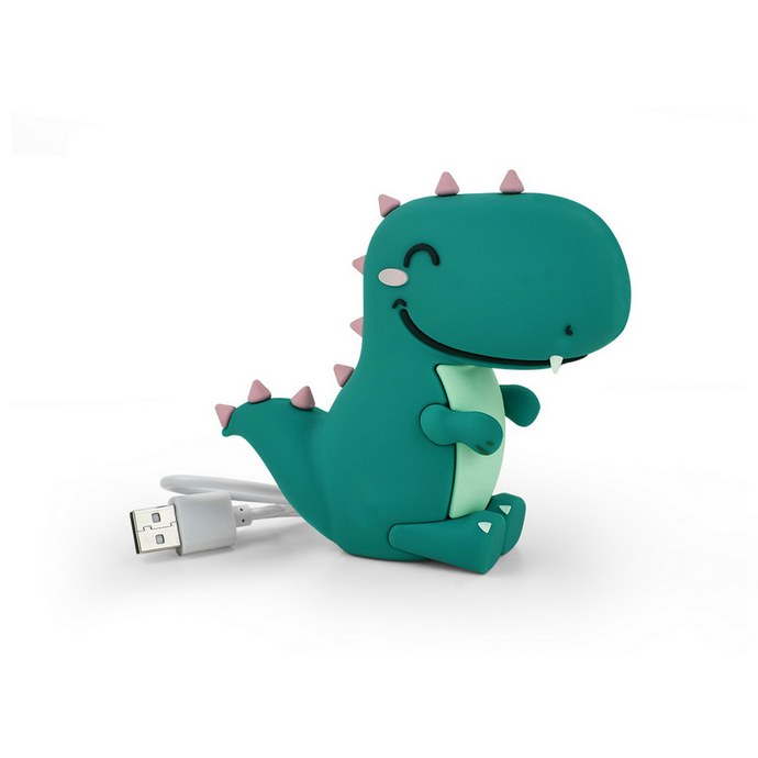 Powerbank 2600 Dinosaur
