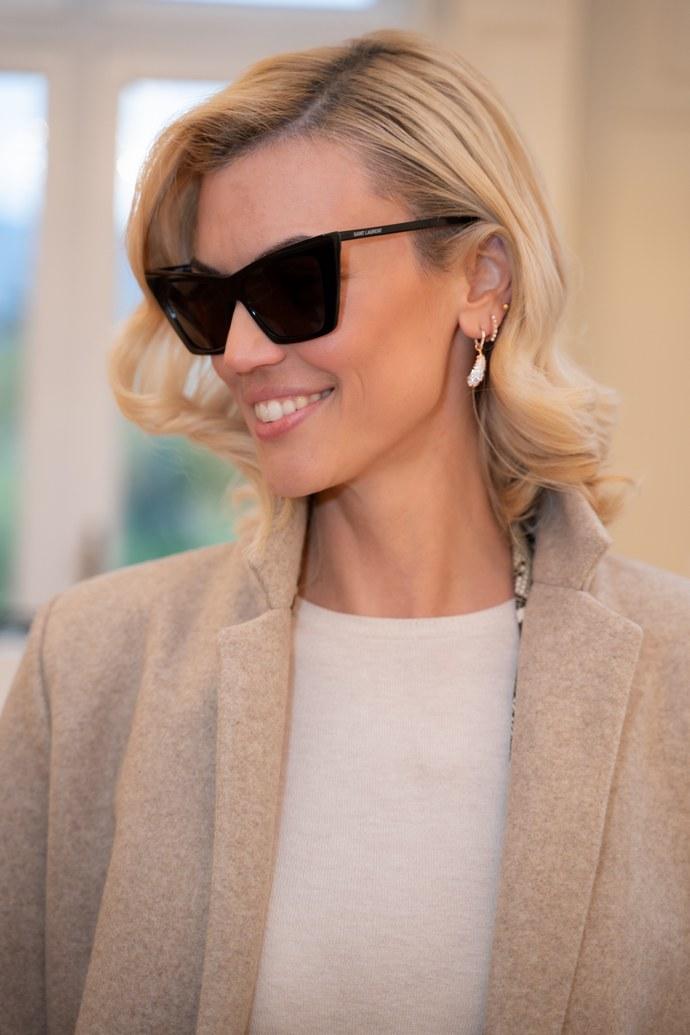 τάσεις στα γυαλιά ηλίου