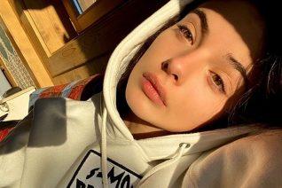 Η 16χρονη κόρη της Monica Bellucci είναι ερωτευμένη και δεν το κρύβει