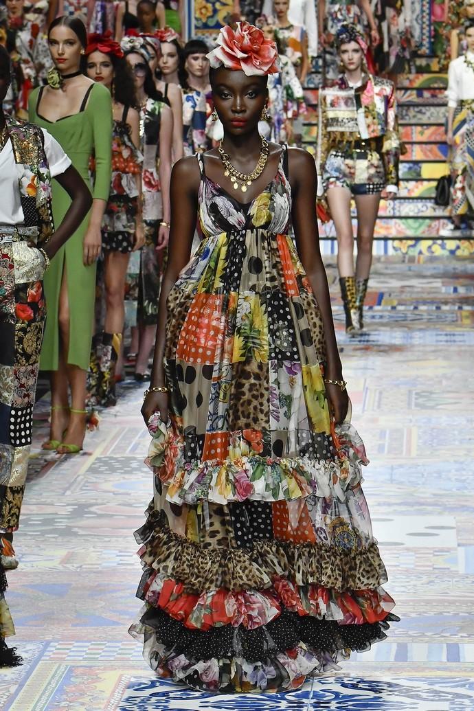 συλλογή Dolce & Gabbana