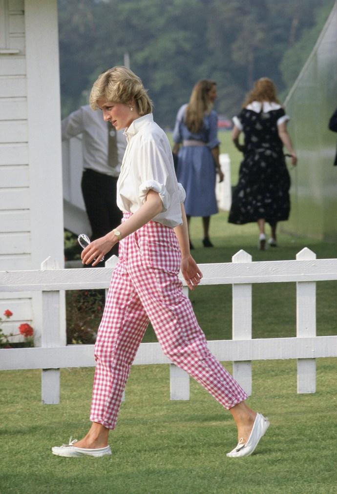 Kate Middleton παντελόνι