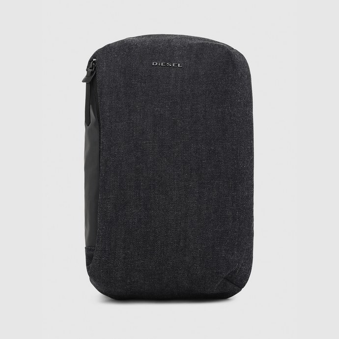 D-SUBTORYAL DENIM MO backpack