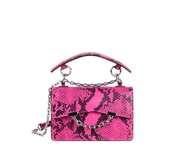 Τσάντα χειρός με top handle