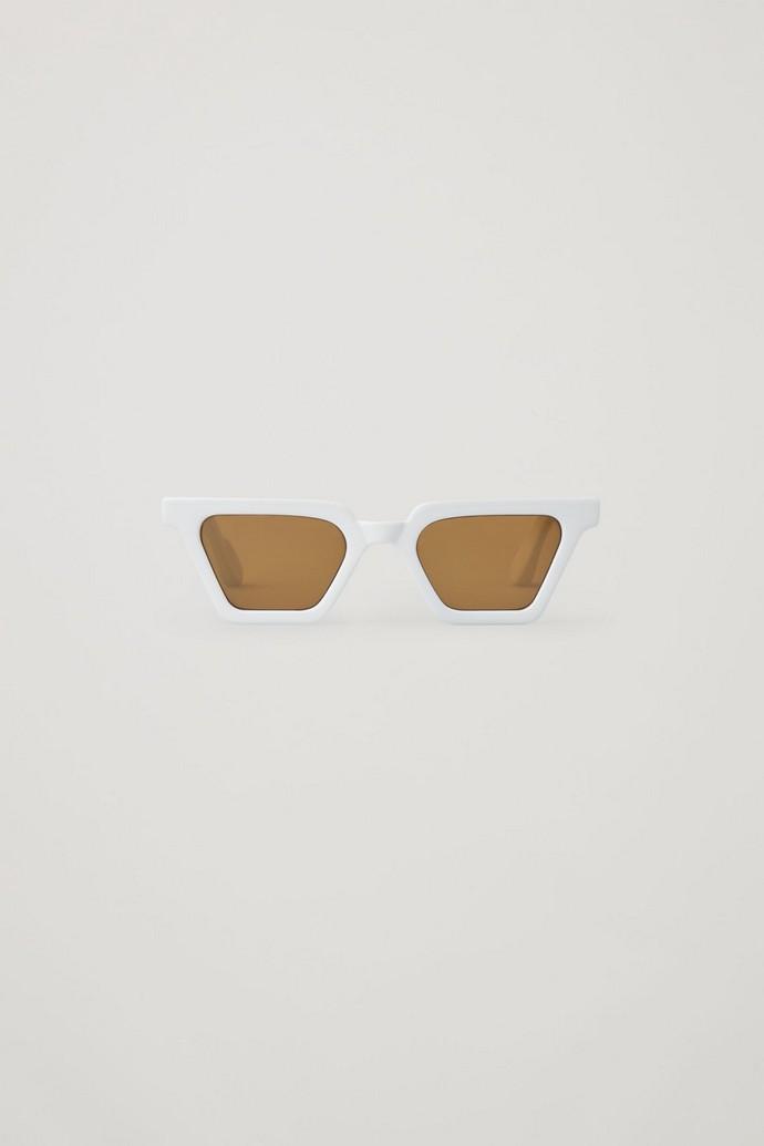 Γυαλιά ηλίου από ανακυκλωμένο πλαστικό