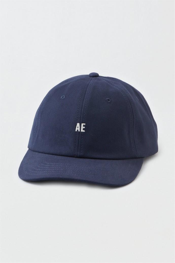 Βaseball hat με λογότυπο