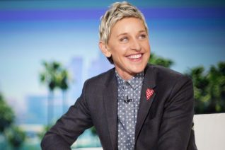 """Τέλος για το """"The Ellen DeGeneres Show"""". «Σταμάτησε να είναι πρόκληση», είπε η Ellen. Πού τα πουλάς αυτά βρε Ellen;"""
