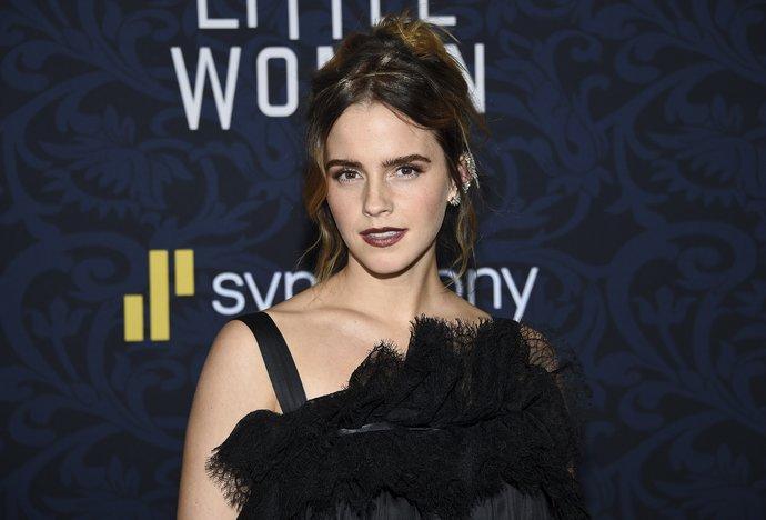 Το στιλιστικό τρικ της Emma Watson