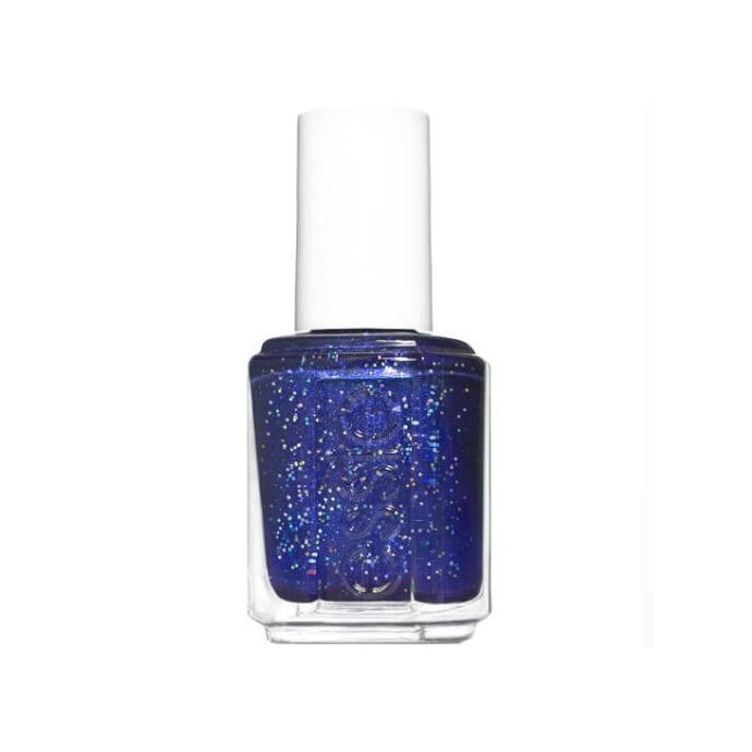Essie Nail Polish στην απόχρωση  tied and blue από την Winter 2019 Collection